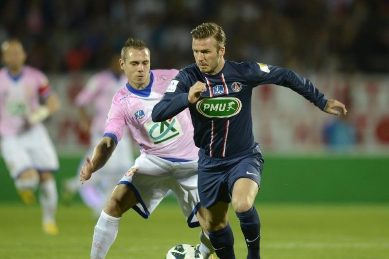 Staigmena: PSG neišsikapstė iš šalies taurės ketvirtfinalio etapo