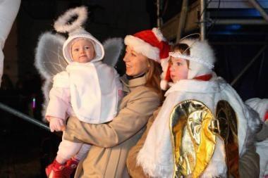 Naujieji metai Kaune (renginiai, jų programos)