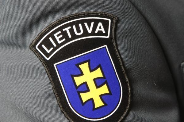 Pareigūnų premijoms Vyriausybė paskyrė 400 tūkst. litų