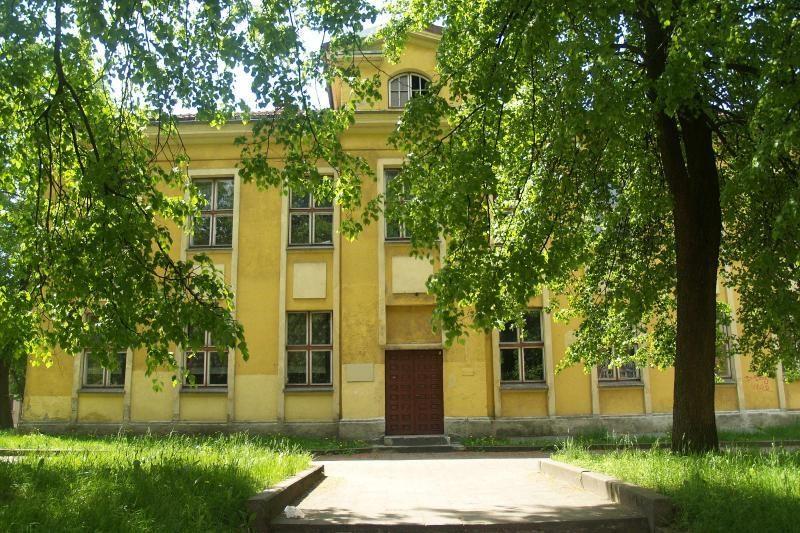 Klaipėdos senamiestyje – nauja kūrybinė erdvė