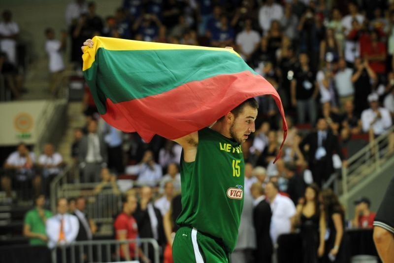 Lietuvoje kitąmet vyks trys jaunimo čempionatai
