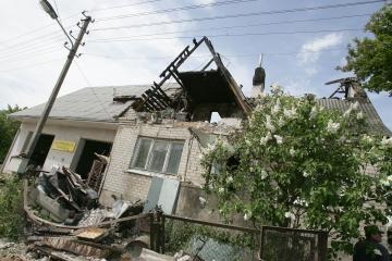 Per gaisrą žuvo motina ir 12-metė jos dukra (papildyta)