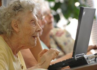Penktadienį - sergančiųjų Alzhaimerio liga diena