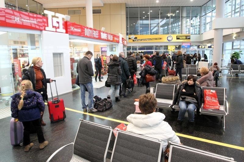 Statistikos departamentas: vis daugiau emigrantų grįžta į Lietuvą