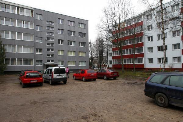 Architektas: reikia ne tik renovuoti, bet ir keisti butų išplanavimą