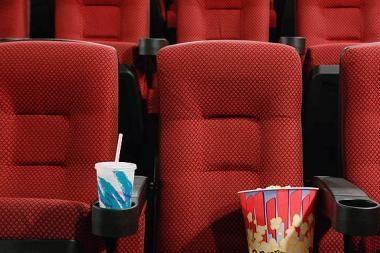 """Kino centras """"Skalvija"""" įvertintas už geriausią filmų programą"""