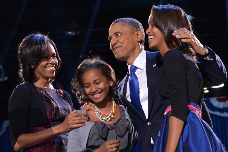 Kovų užgrūdintas JAV prezidentas B. Obama vėl pateko į istoriją