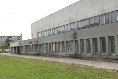 Paskelbtas 21 mln. litų vertės Kauno Girstučio rūmų rekonstrukcijos konkursas