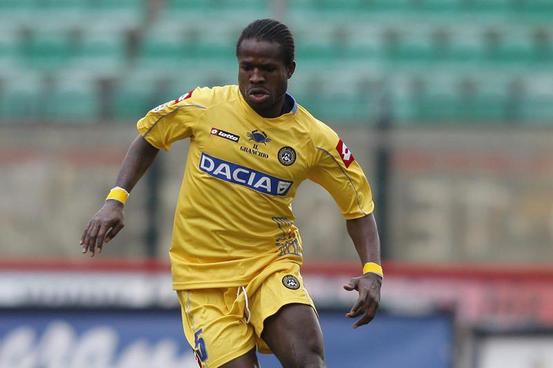Nigerijos policija išvadavo pagrobtą futbolininką Ch.Obodo