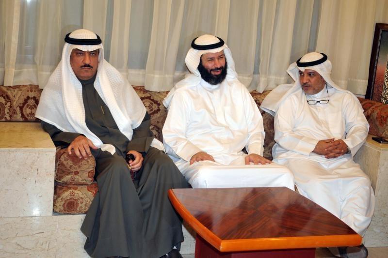 """Kuveito opozicijos lyderis už """"įžeidimus"""" emyrui kalės penkerius metus"""