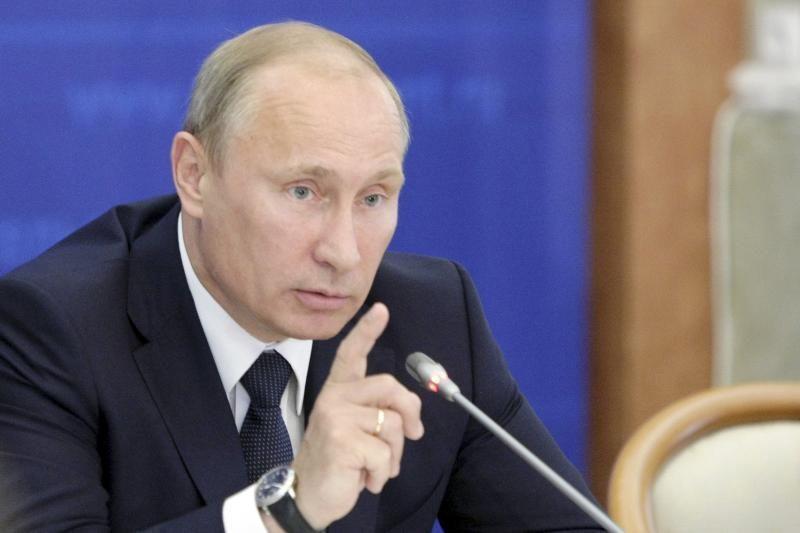 V.Putino šalininkai Maskvos gatvėse žada suburti 200 tūkst. žmonių