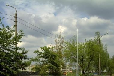 Kauno rajonas taps šviesesnis