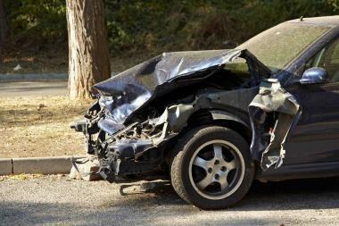 Per savaitę keliuose žuvo vienas žmogus, 72 sužeisti