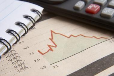 Akcijų biržas krečia permainingos nuotaikos