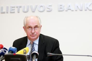 Nuostoliai bankų nepražudė