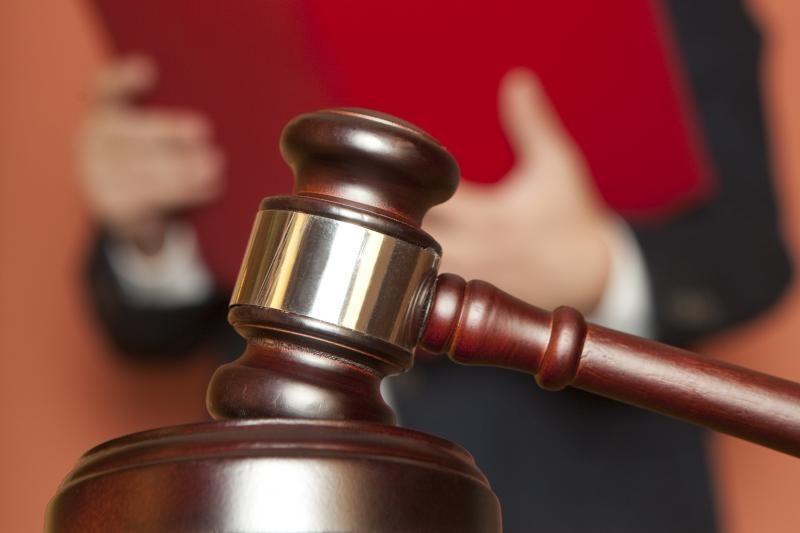 Gimdymų namuose byla perduota Panevėžio prokurorams