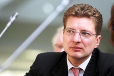 LRT tarybai vadovaus D.Radzevičius