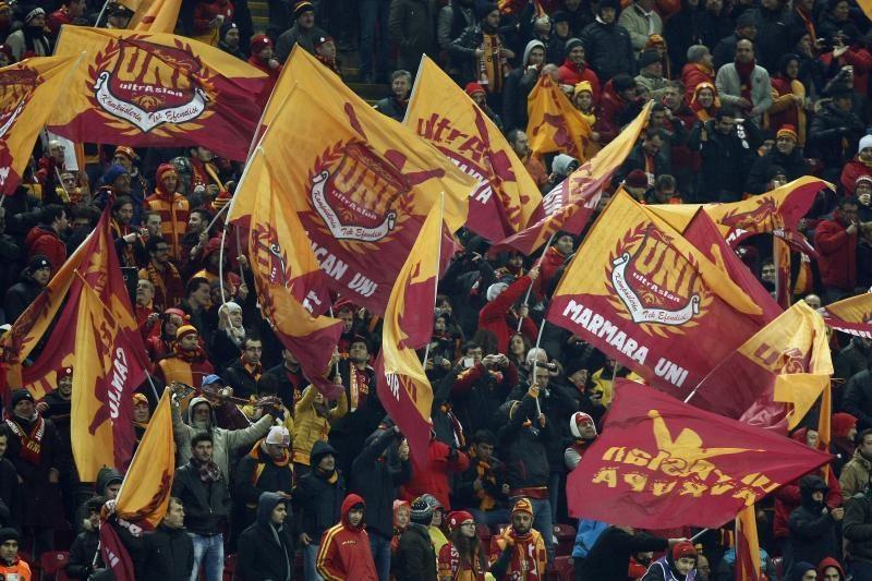 """Finansinės problemos: """"Galatasaray"""" žaidėjai pateikė ultimatimatumą"""
