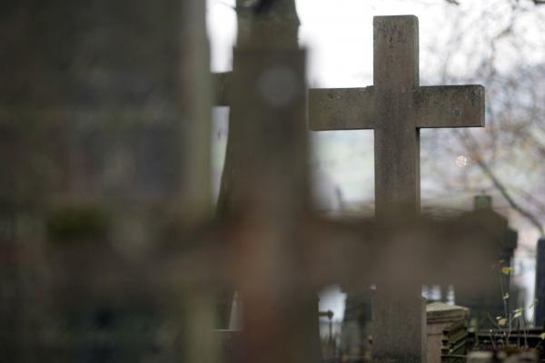 Rasų kapinėms siūloma suteikti nacionalinio paveldo objekto statusą