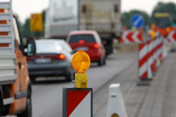 Vilniuje rudenį pagrindinėse gatvėse bus keičiamas eismo organizavimas