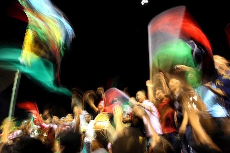 Buvusio Libijos lyderio M.Kadhafi aplinka steigia politinį judėjimą