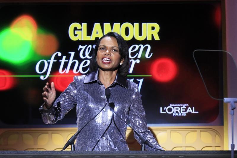 Condoleezza Rice: V.Putinas įžeidė Rusijos piliečius