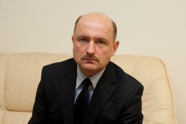 Dėl A.Skiko liberalcentristai gali netekti 240 tūkst. litų valstybės dotacijos