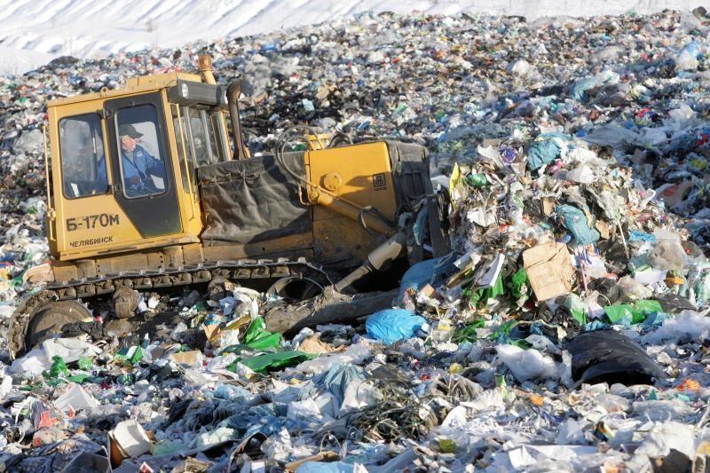 Daugiausia elektronikos atliekų surinkusi seniūnija bus apdovanota