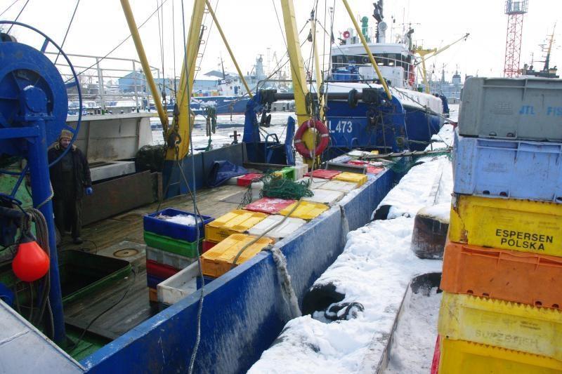 Valdžia atšaukė žvejus sukiršinusį įsakymą