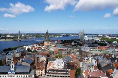 Analitikai apie NT Baltijos šalyse: laikas pirkti