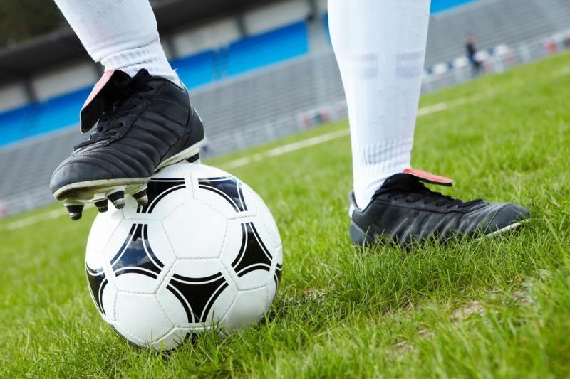 Savaitgalis Juodkrantėje – su tarptautiniu futbolu