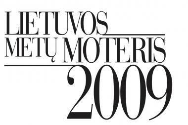 """Vasarį įvyks 2009-ųjų """"Lietuvos Metų Moters"""" apdovanojimų ceremonija"""