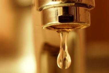 Vilniečiams keliamos šalto vandens ir nuotekų valymo kainos