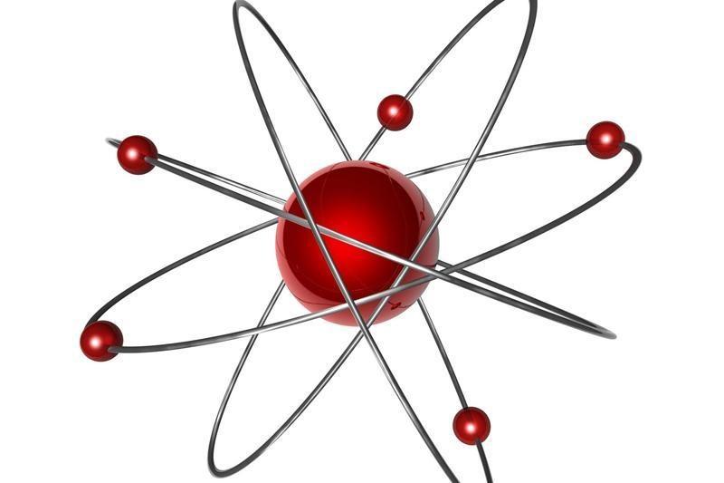 Pusamžio svyravimas: metų laikai keičia atomų būdą