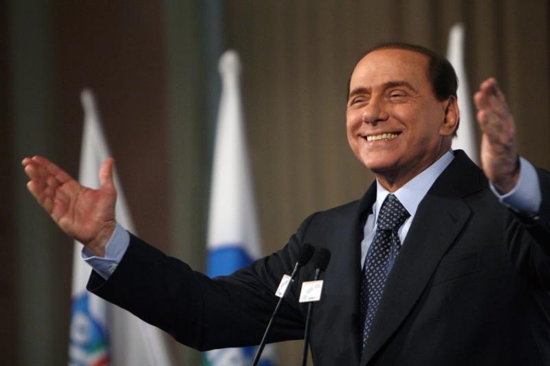 S. Berlusconi paliktas galioti nuosprendis dėl mokestinio sukčiavimo