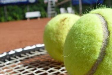 Planetos tenisininkių reitinge L.Stančiūtė prarado penkiolika pozicijų