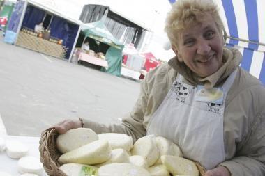 """Iki """"AgroBalt 2010"""" liko 35 dienos: įmonės noriai registruojasi"""