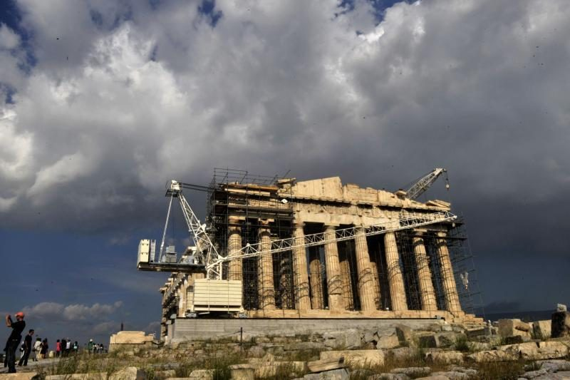 Ministras: Graikija visada bus eurozonos nare