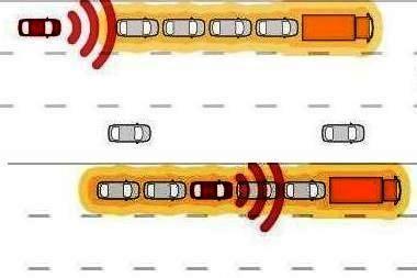 Europos greitkeliuose pasirodys autotraukiniai