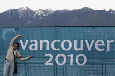 """Paskelbtas """"pavojingiausių"""" olimpiečių dešimtukas"""