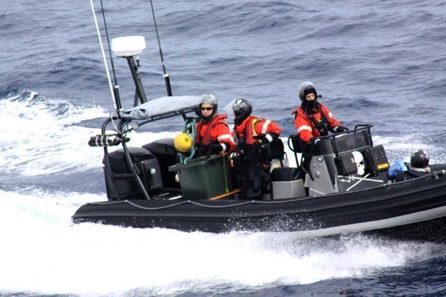 """Vokietijoje suimtas žaliųjų organizacijos """"Sea Shepherd"""" įkūrėjas"""