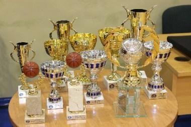 Klaipėdos krepšininkai stipriausi tarp Baltijos uostininkų
