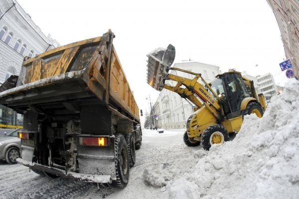 Viena sniego kasybų valanda atsieina 70 litų