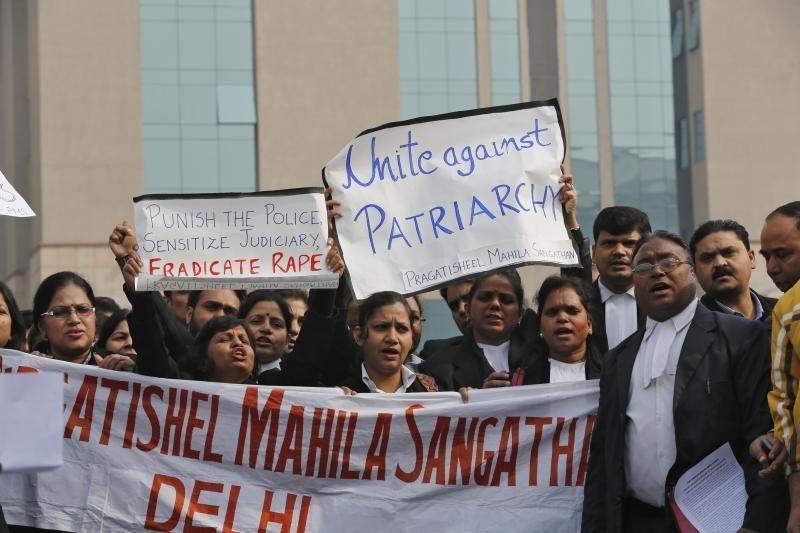 Atskleista žiauriai išprievartautos indės studentės tapatybė