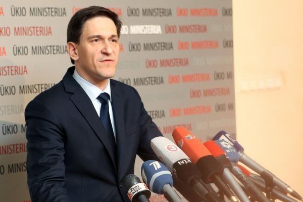 Teismas imsis VTEK sprendimo dėl supainiotų D.Kreivio interesų