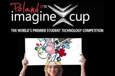 """Turnyras """"Imagine Cup"""" studentus skatina spręsti opiausias pasaulio problemas"""