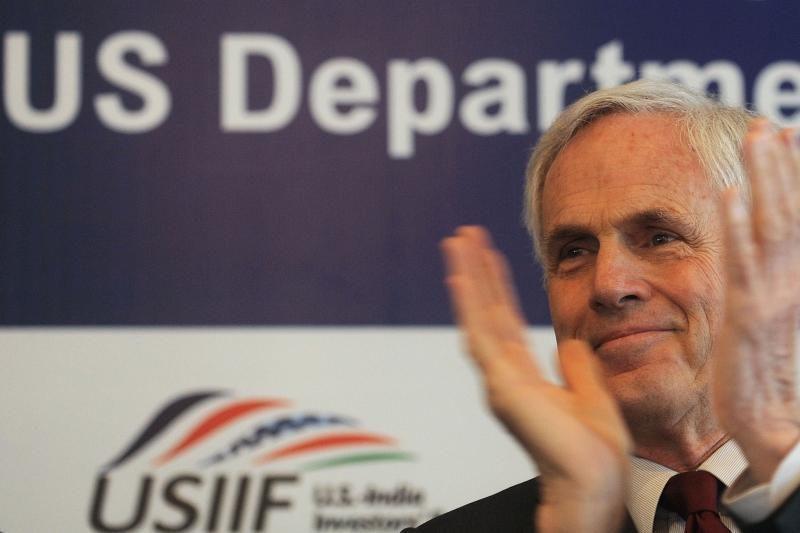JAV pradėtas tyrimas dėl dviejų avarijų, siejamų su sekretoriumi