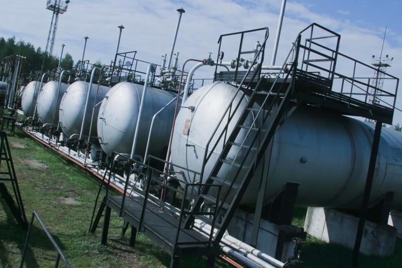 Tiekėjai: dujos pigesnės nei tikėtasi