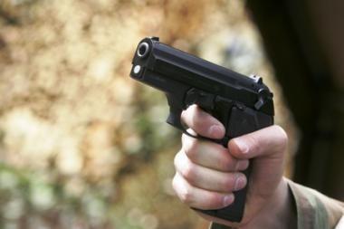 20-metis grasino nužudyti metais jaunesnį pažįstamą
