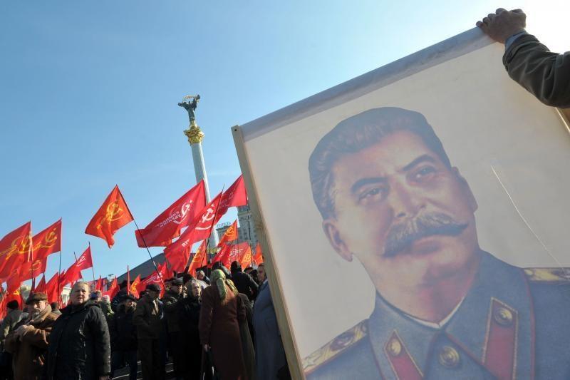 """Rusijoje norima Pergalės dieną paleisti """"stalinobusus"""""""